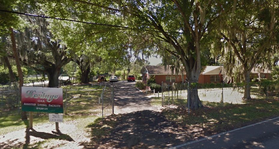 Heritage Oaks ALF Inc. - Plant City, FL