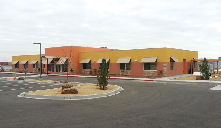 The New Beginnings Senior Living - Albuquerque, NM