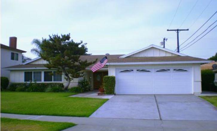 Corinthian Villas I - Placentia, CA
