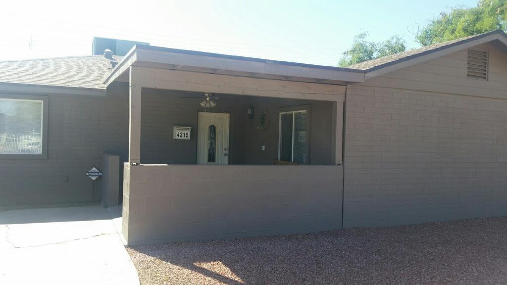 Villas of Maryvale Terrace - Phoenix, AZ