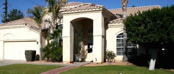 The Light House Manor - Chandler, AZ