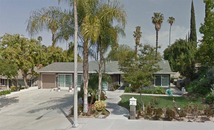 Rosemont Villa - Riverside, CA