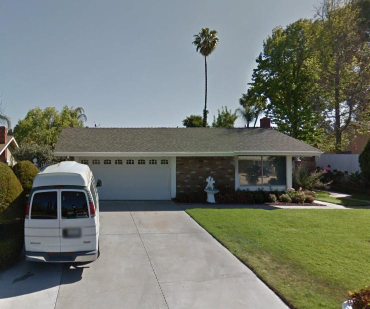 Villa Anne - Riverside, CA