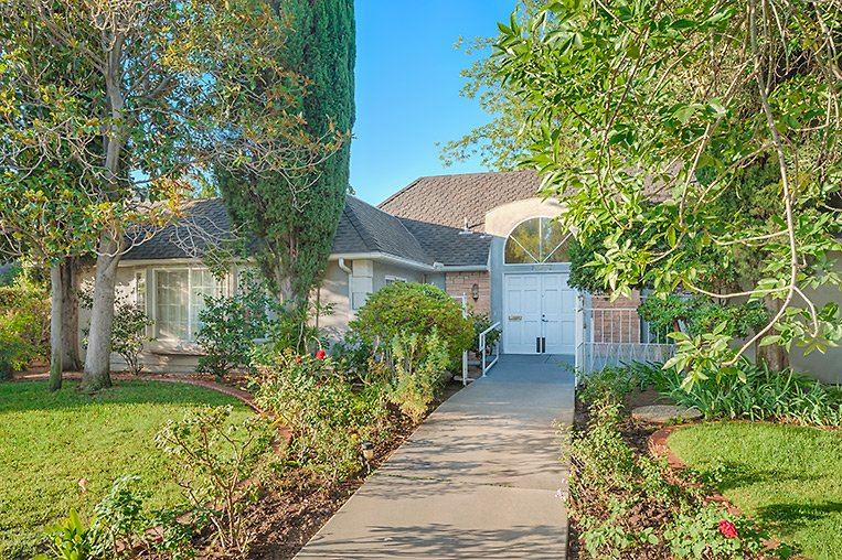 J.J. Palms - Chatsworth, CA