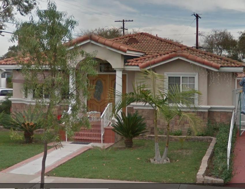 Brent Wood Villa - Torrance, CA