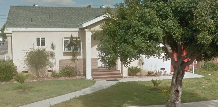 Royal Palms Villa - Torrance, CA