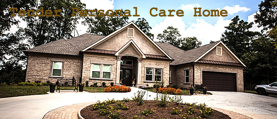 Tender Personal Care Home - Lawrenceville, GA