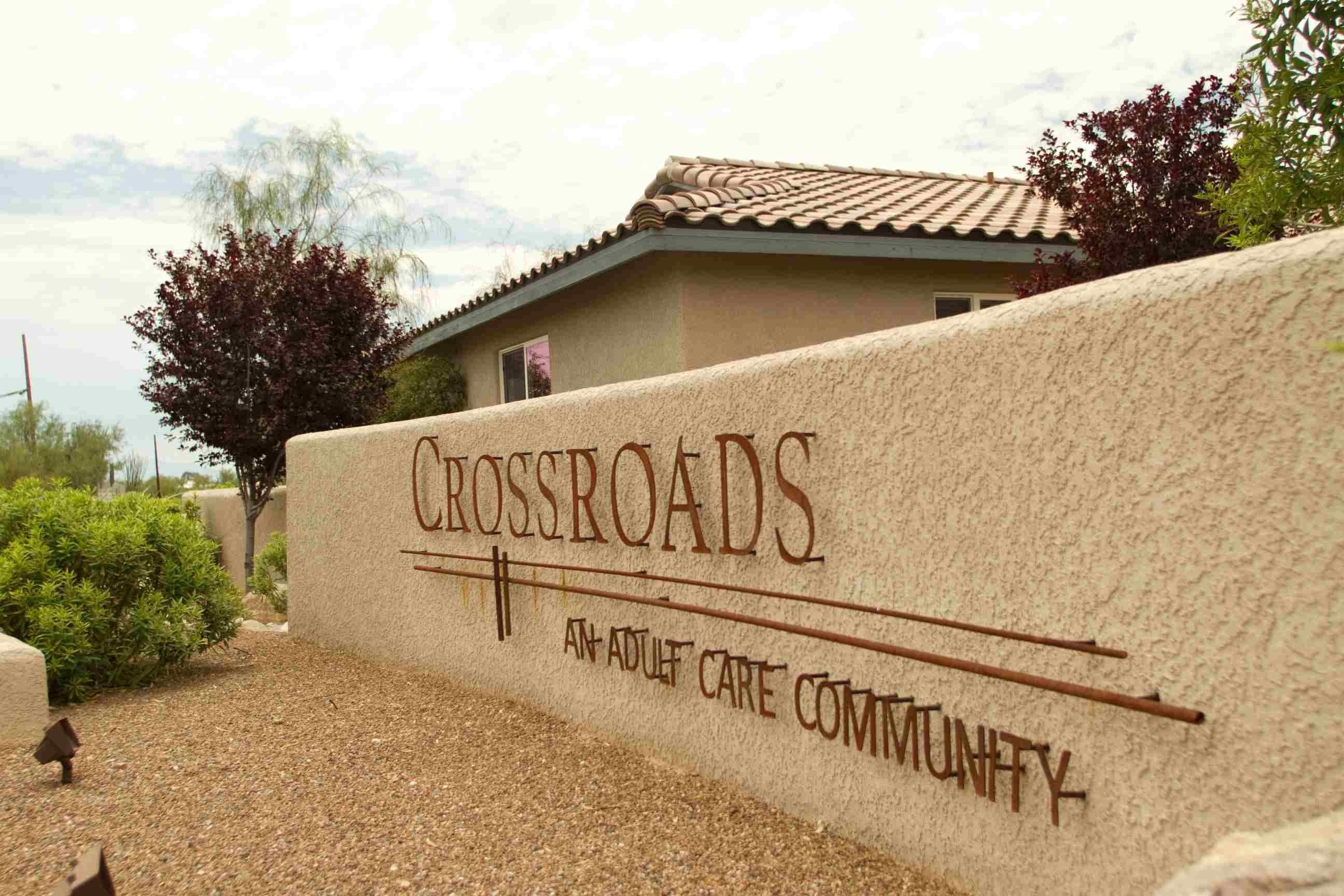 Crossroads Adult Care Community - Tucson, AZ
