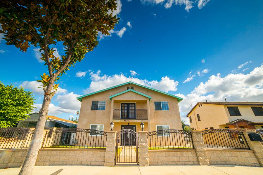 Americare Assisted Living - Montebello, CA