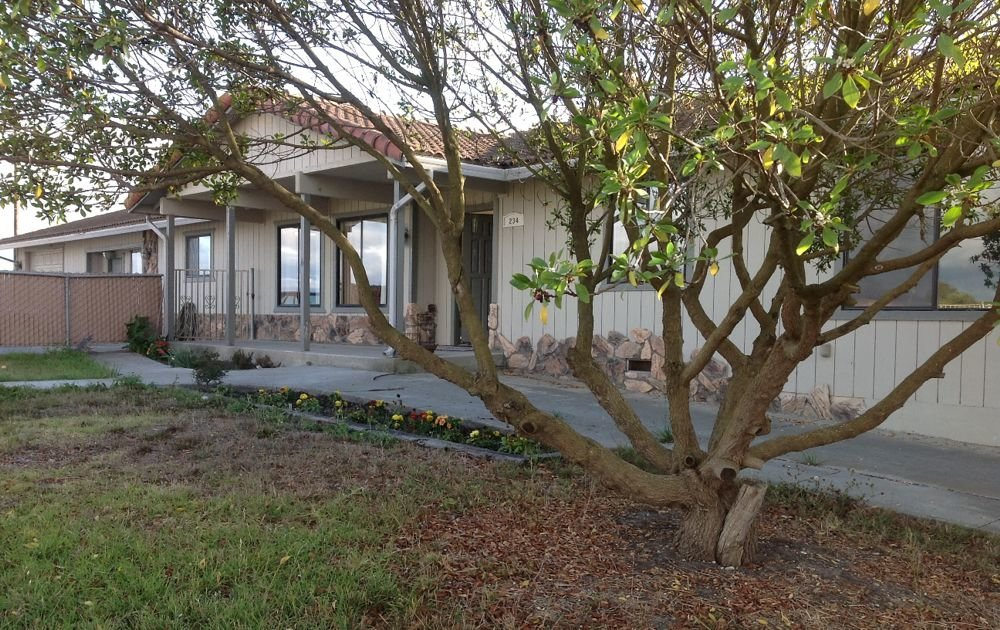 Songbird Home in the Country - Salinas, CA