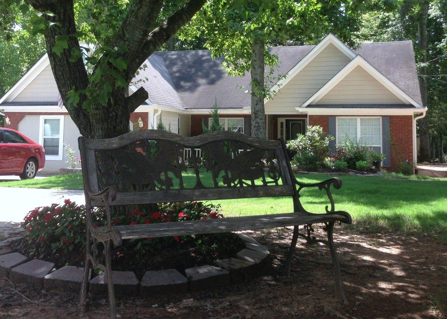 Anna's Private Home Care - Lawrenceville, GA