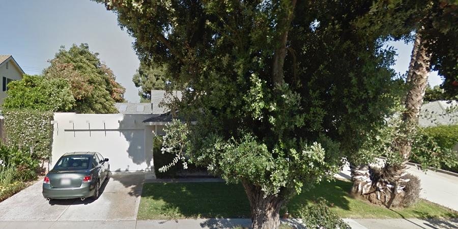 Crestwood Villa II - Ventura, CA