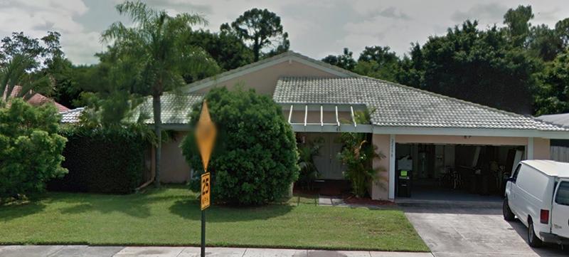 Rockwell Seniors I - Boca Raton, FL
