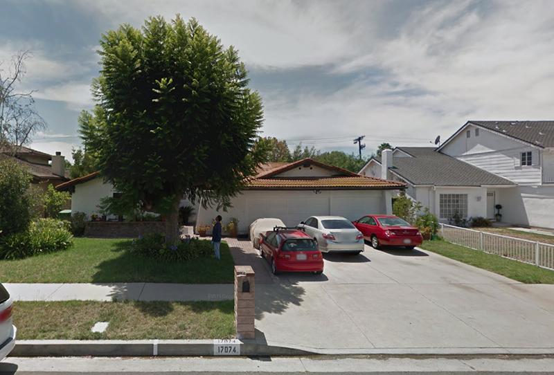 Noelitz Home - Northridge, CA