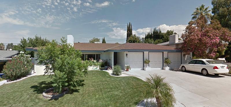 Golden Village - Loma Linda, CA