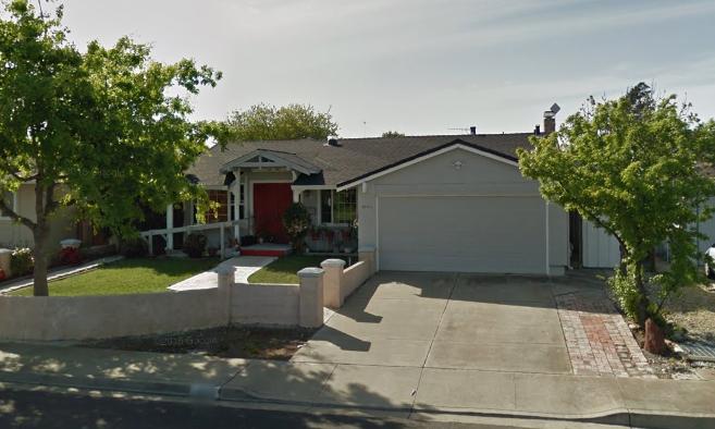 Angels Windsor House - Berkeley, CA