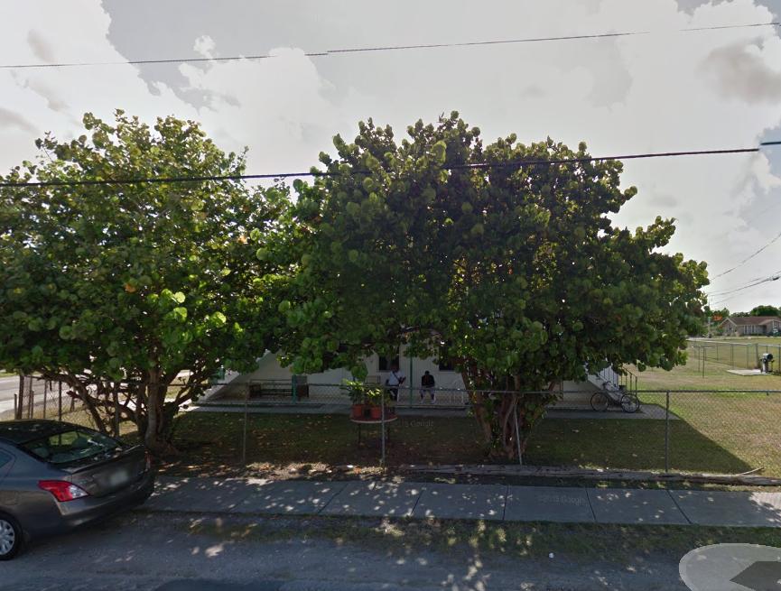 Alfonso's ALF - Miami, FL