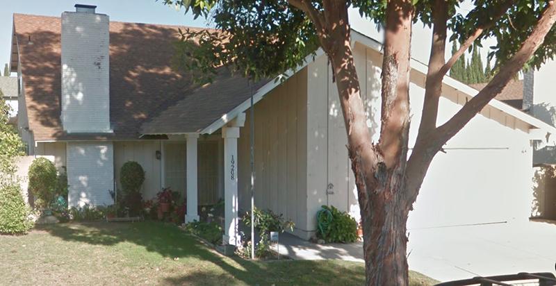 Villa Celerina - Cerritos, CA