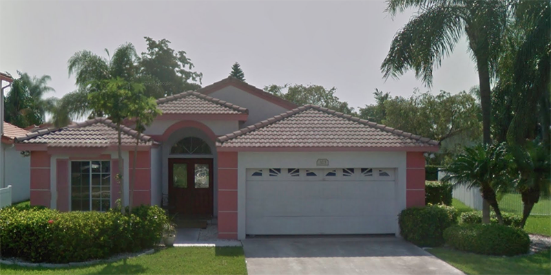 Keval Exquisite Care II - Deerfield Beach, FL
