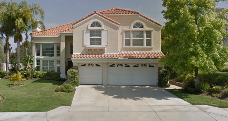 Newport Garden Villa - Costa Mesa, CA