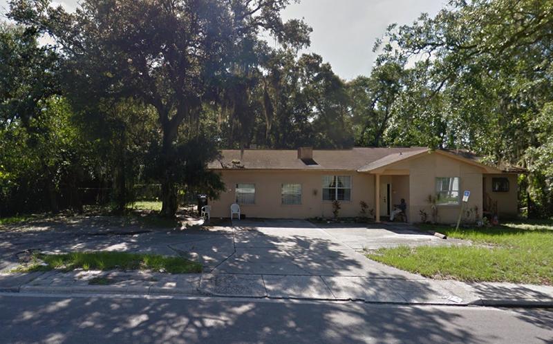 Comfort Care ALF - Tampa, FL