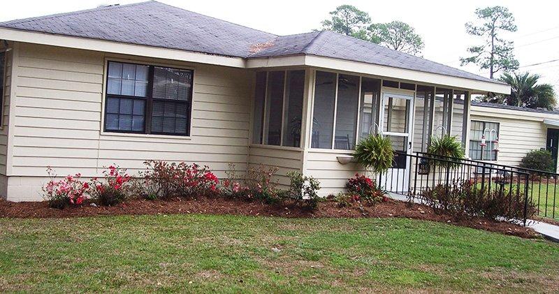 Tebeau House - Waycross, GA
