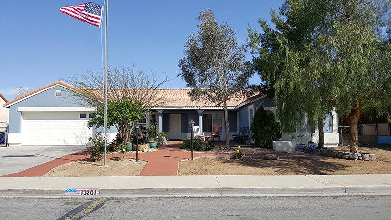 Kar'n Care Home - Victorville, CA