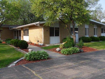 Sugarbush House # 3 - Flint, MI