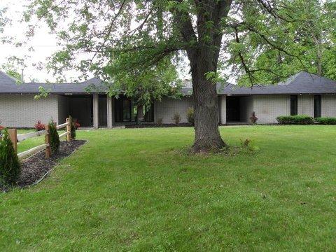 Sugarbush House #5 - Flint, MI