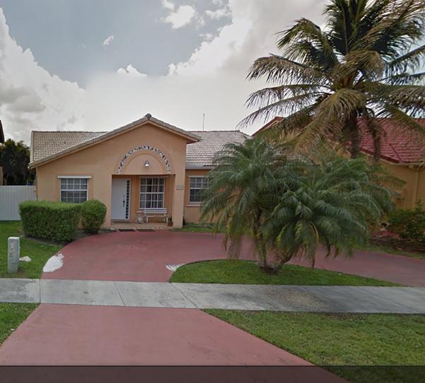 Carolinas Care Center - Miami Lakes, FL