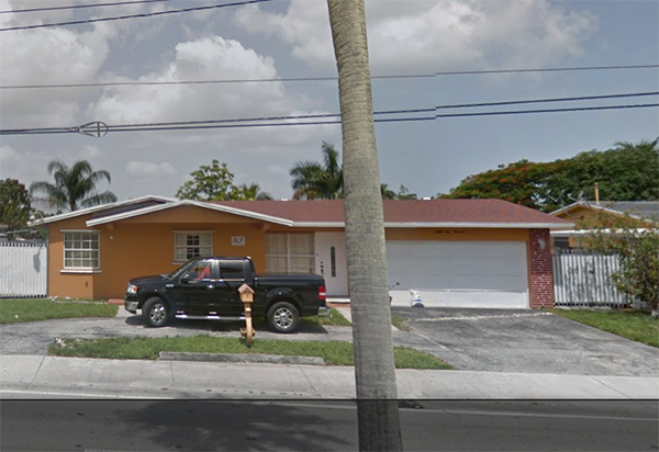 Carolina Care Center III - Hialeah, FL