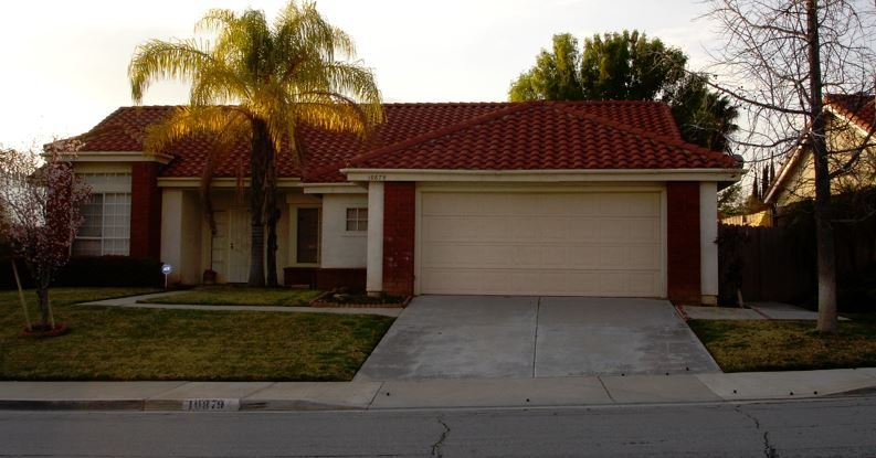 Senior Focus Residential Care 2 - Moreno Valley, CA