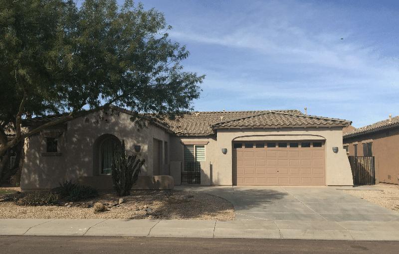 Hallmark Assisted Living @ Pacey - Phoenix, AZ