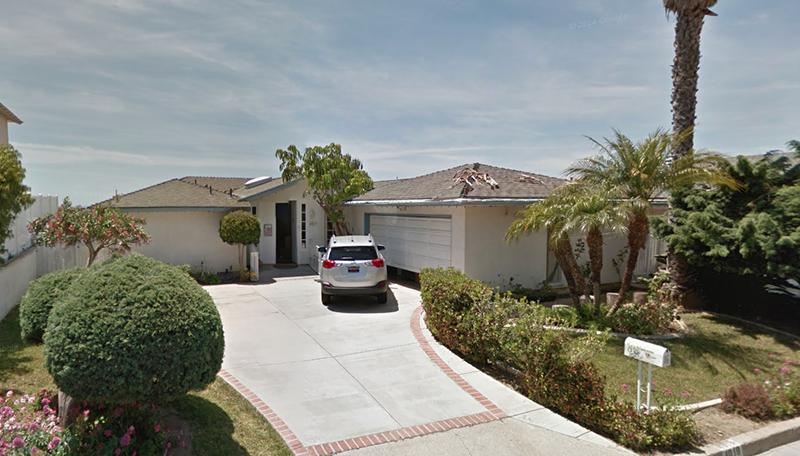 Leriza's Guest Home - San Clemente, CA