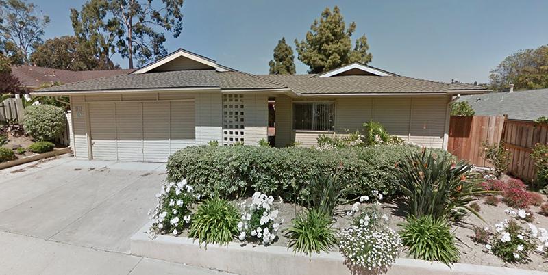 Casa Grande Vista - San Clemente, CA