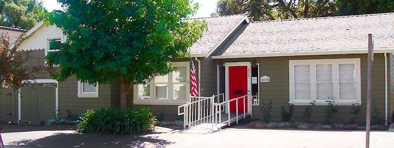 Assisted Living Napa Valley I - Napa, CA