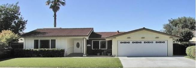 Golden Shore Care Home - San Jose, CA