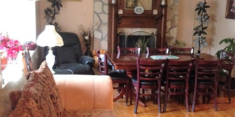 A Home for Mom & Dad - Doraville, GA