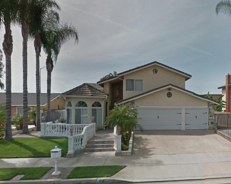 Gentle Care Home - Orange, CA