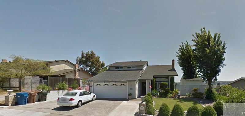 Benicia Angel's Home II - Benicia, CA