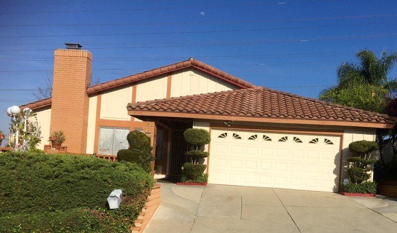 Mountain Side Guest Home - Hacienda Heights, CA