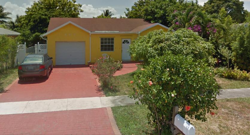 Orchid Garden - North Lauderdale, FL