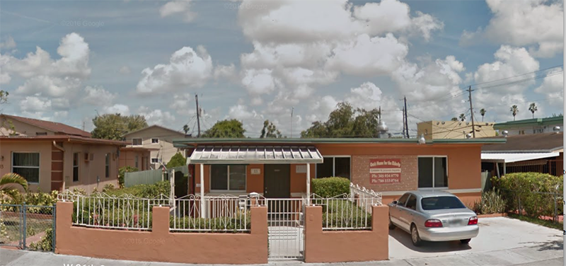 Oasis Home For The Elderly - Hialeah, FL
