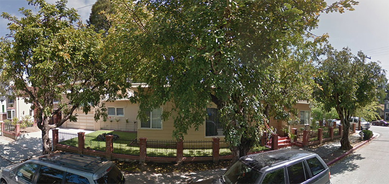 AM Residential Care Home - Burlingame, CA