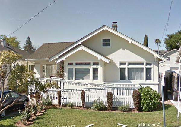 Heritage Park - San Mateo, CA