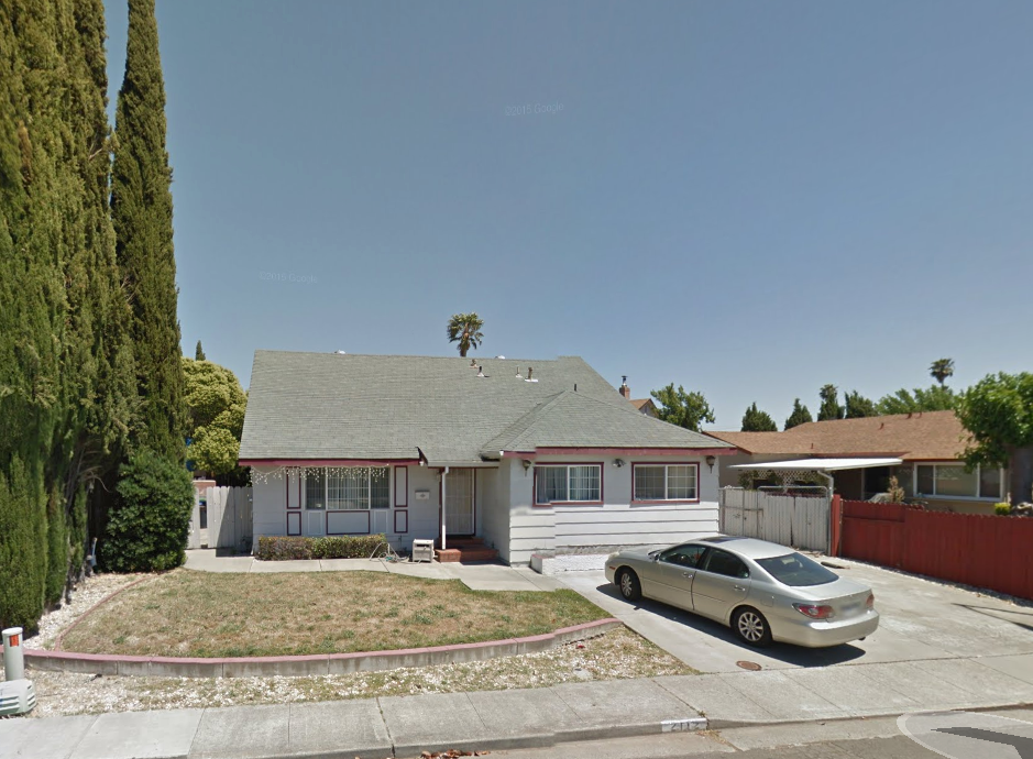 Zina's Care Home - Fairfield, CA