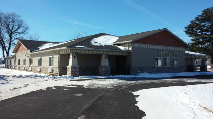 Care Partners Assisted Living in Clintonville - Clintonville, WI