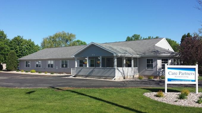 Care Partners Assisted Living in Winneconne - Winneconne, WI