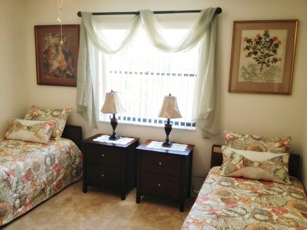 Coral Springs Country Club for Seniors - Coral Springs, FL