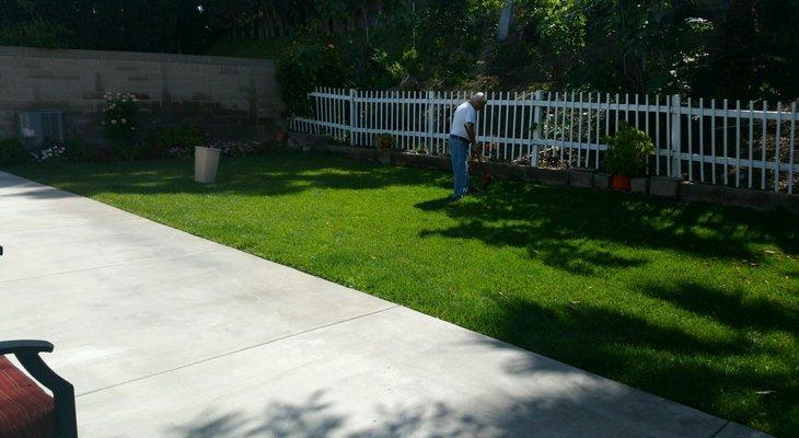 Paradise Home & Garden - La Sierra - Mission Viejo, CA